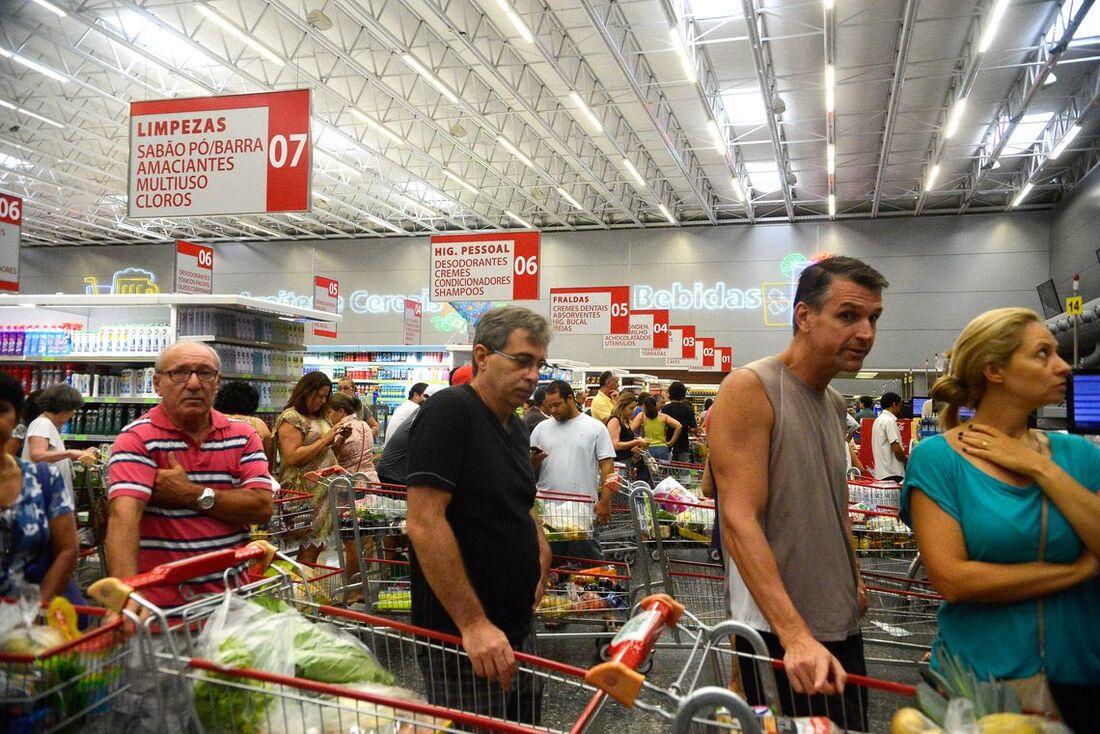 Índice Geral de Preços – Disponibilidade Interna acumula 4,39% no ano e 3% em 12 meses