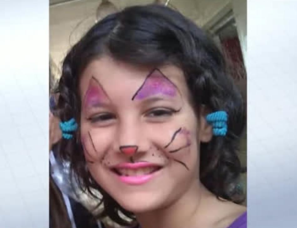 Raíssa foi encontrada morta no domingo