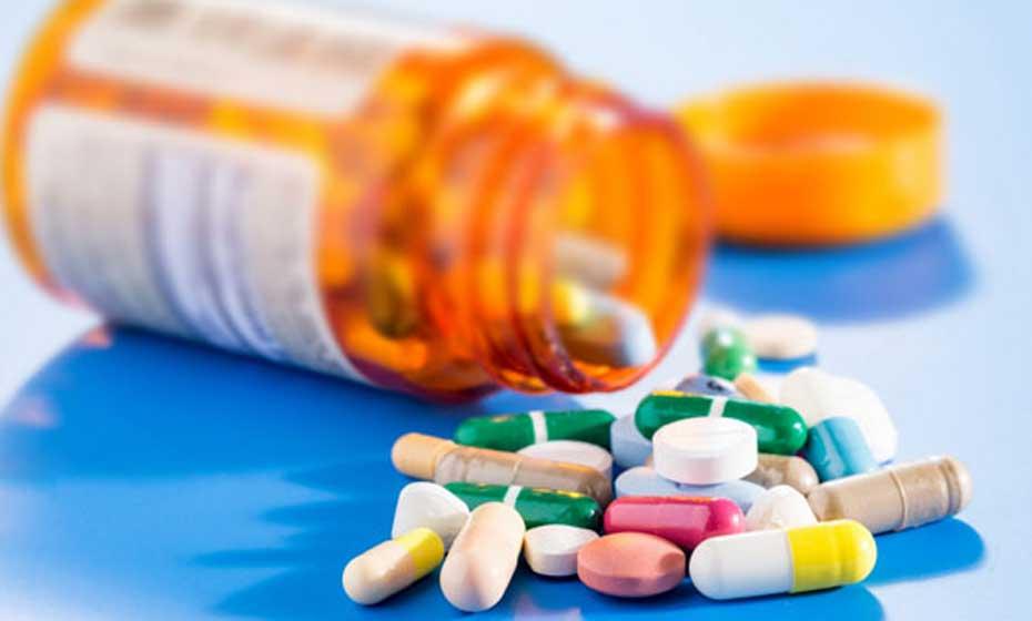 A liberação de remédios varia de país para país