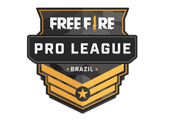 Logo oficial da Free Fire Pro League