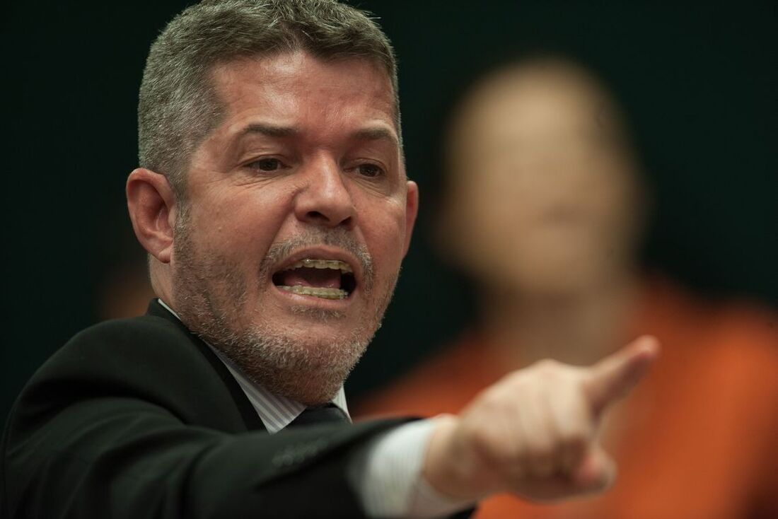 Deputado Delegado Waldir