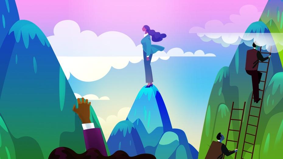 Saiba o que faz e o caminho a trilhar para ser um chief executive officer (CEO), topo de uma trajetória empresarial