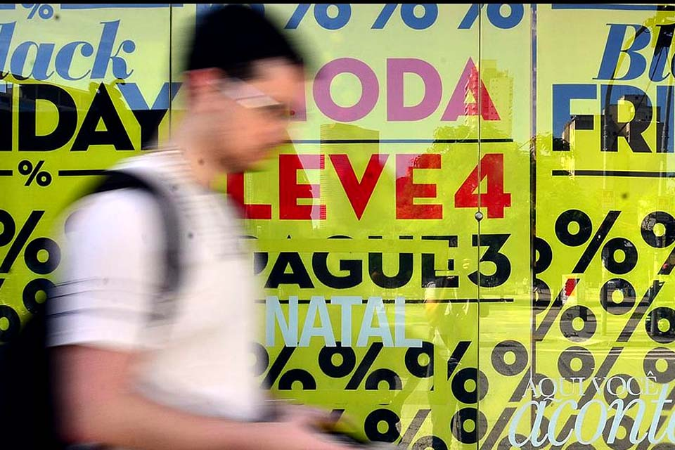 Além de descontos, Liquida Grande Recife sorteará prêmios para os consumidores