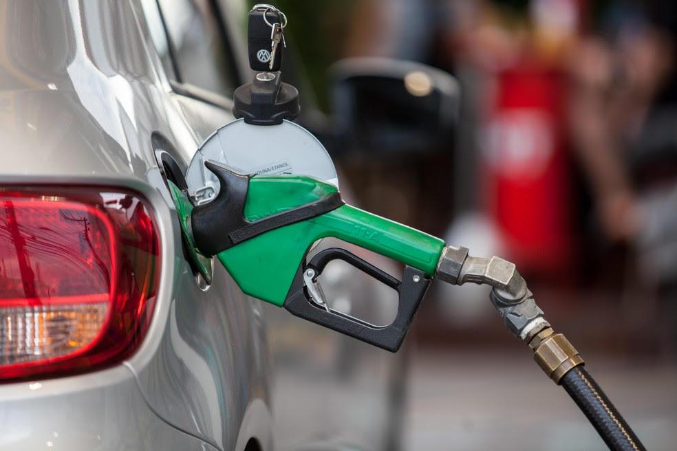 Delivery de gasolina gera polêmica
