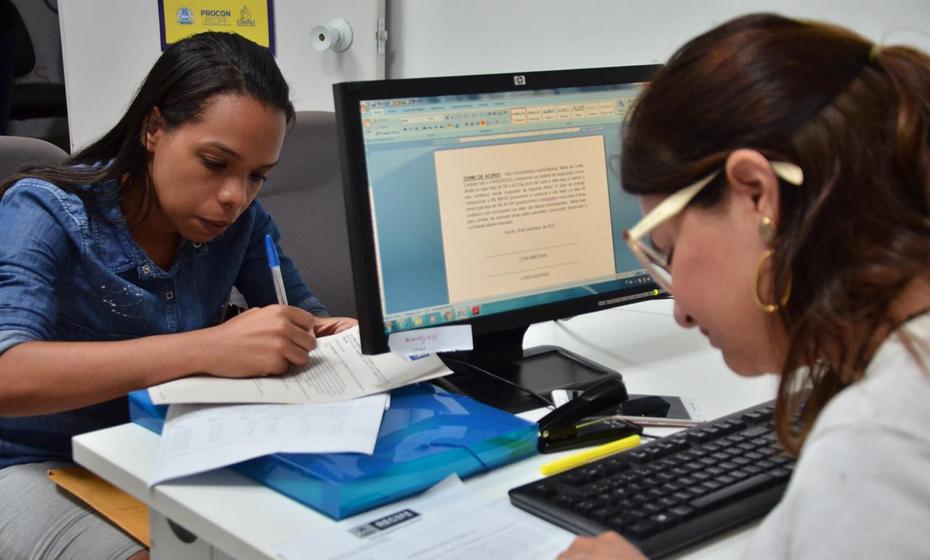Atendimento presencial do Procon Recife é retomado nesta quarta-feira (16)