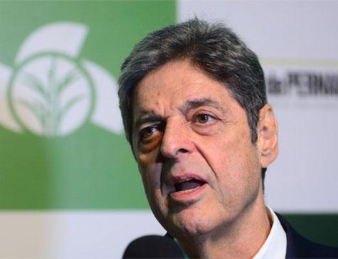 Renato Cunha, presidente do Sindaçúcar-PE e da Novabio