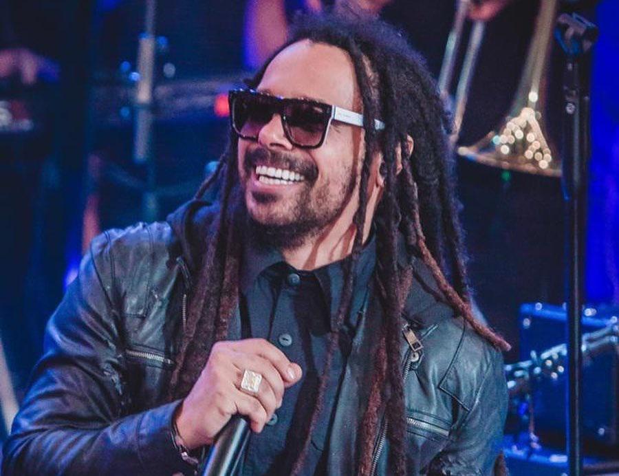Marcelo Falcão, ex-vocalista de O Rappa
