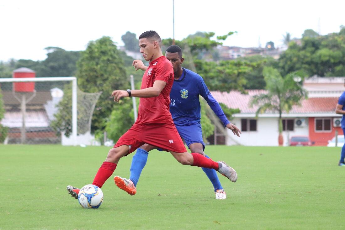 Thiago foi vendido ao Flamengo