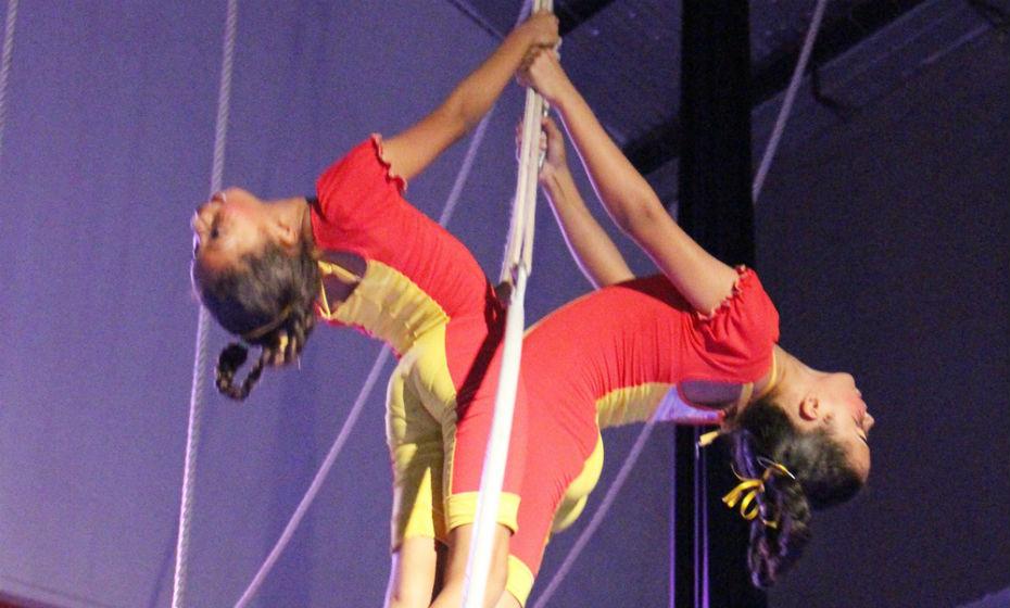 Circo será uma das linguagens artísticas contempladas no edital da Funarte