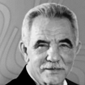 Ex-prefeito de Santa Terezinha, Danda Martins, que faleceu nesta terça-feira