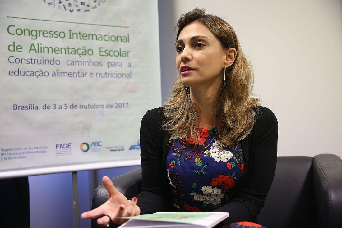 Karine Silva dos Santos