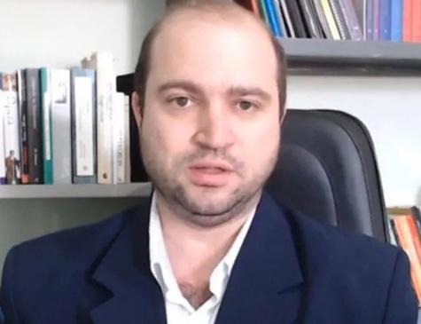 Dante Mantovani,  novo presidente da Funarte