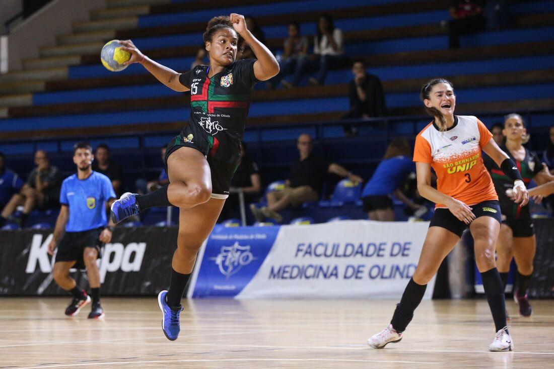 Português/Aeso em ação pela Liga Nacional 2019