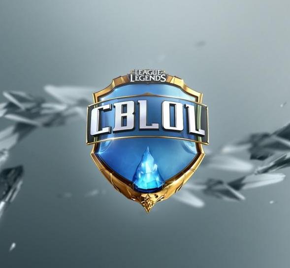 Logo do CBLoL
