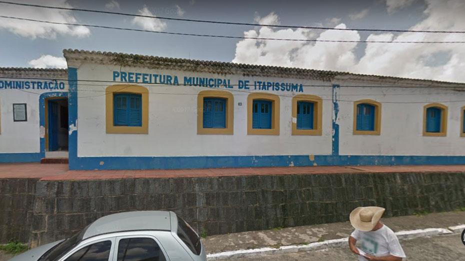 Prefeitura de Itapissuma