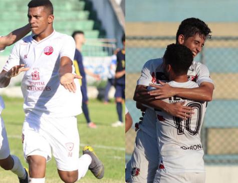 Santa e Náutico se enfrentam nesta segunda pela primeira final da Copa Pernambuco