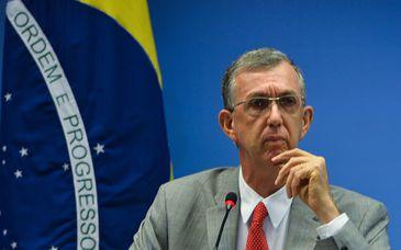 Embaixador Sérgio Danese vai representar o Brasil na posse de  Alberto Fernández