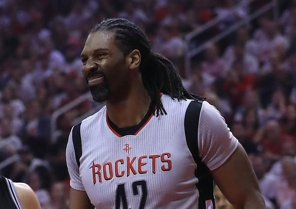 Nenê sequer atuou nesta temporada pelos Rockets