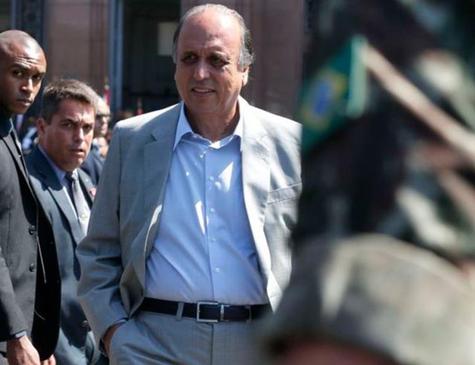 O ex-governador do Rio de Janeiro, Luiz Fernando Pezão, será solto e terá de usar tornozeleira