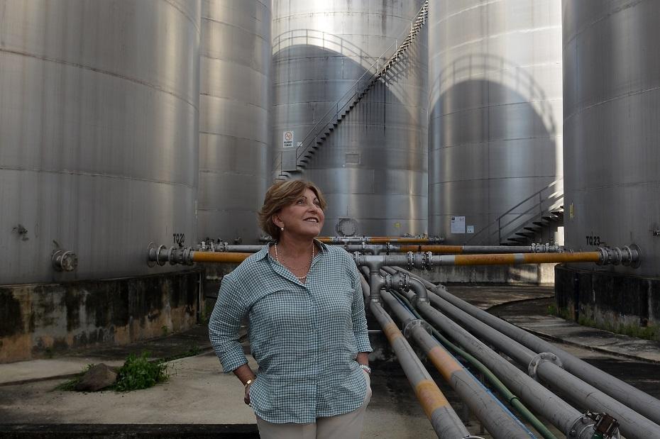 A diretora de Exportações e Relações Institucionais da Pitú, Maria das Vitórias Cavalcanti, acredita que as empresas que atuam de forma sustentável serão beneficiadas
