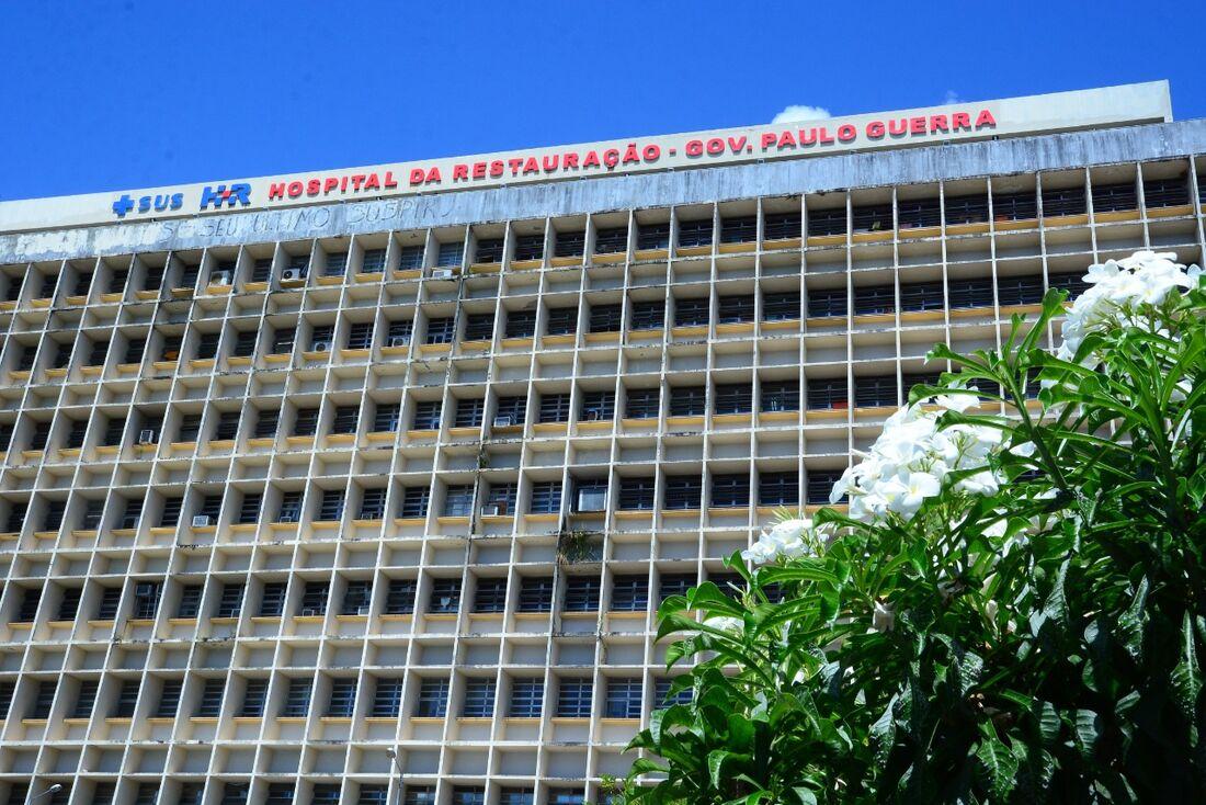 Hospital da Restauração (HR)