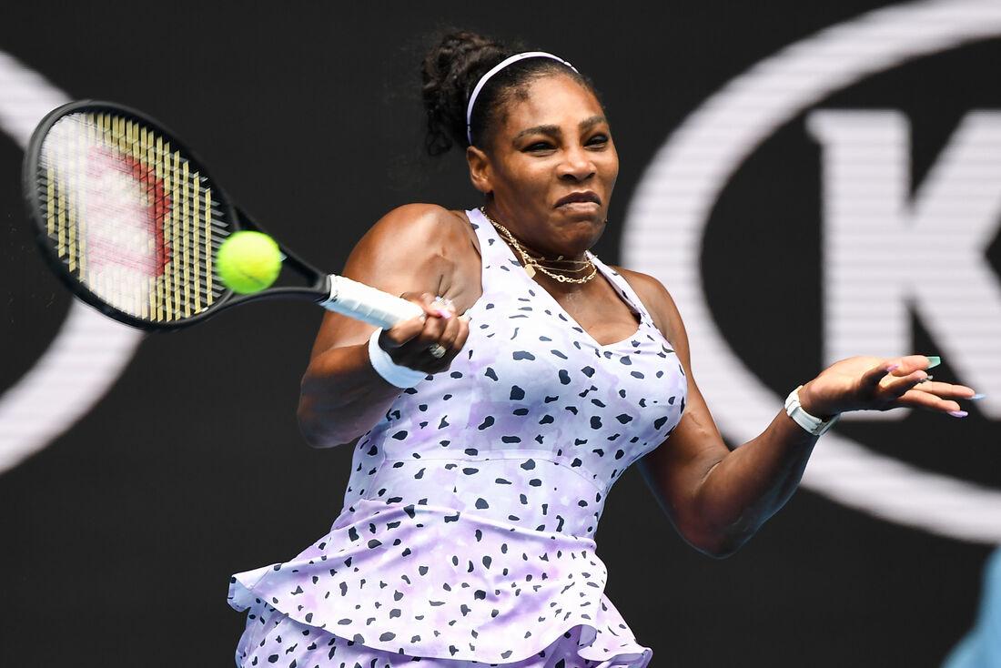 Serena Williams tenta atingir recorde em Grand Slams