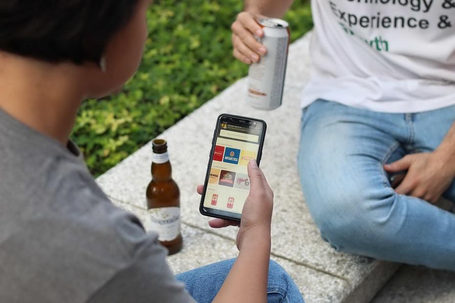 Recife, Olinda, Paulista, Abreu e Lima e Jaboatão já usam o app