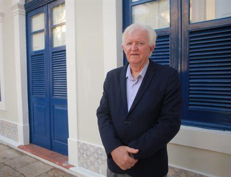 Lucilo Varejão Neto será o novo presidente da APL a partr desta segunda (27)