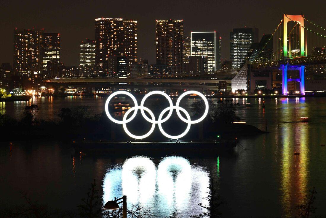 Palco dos Jogos-2020, Japão confirmou casos da doença