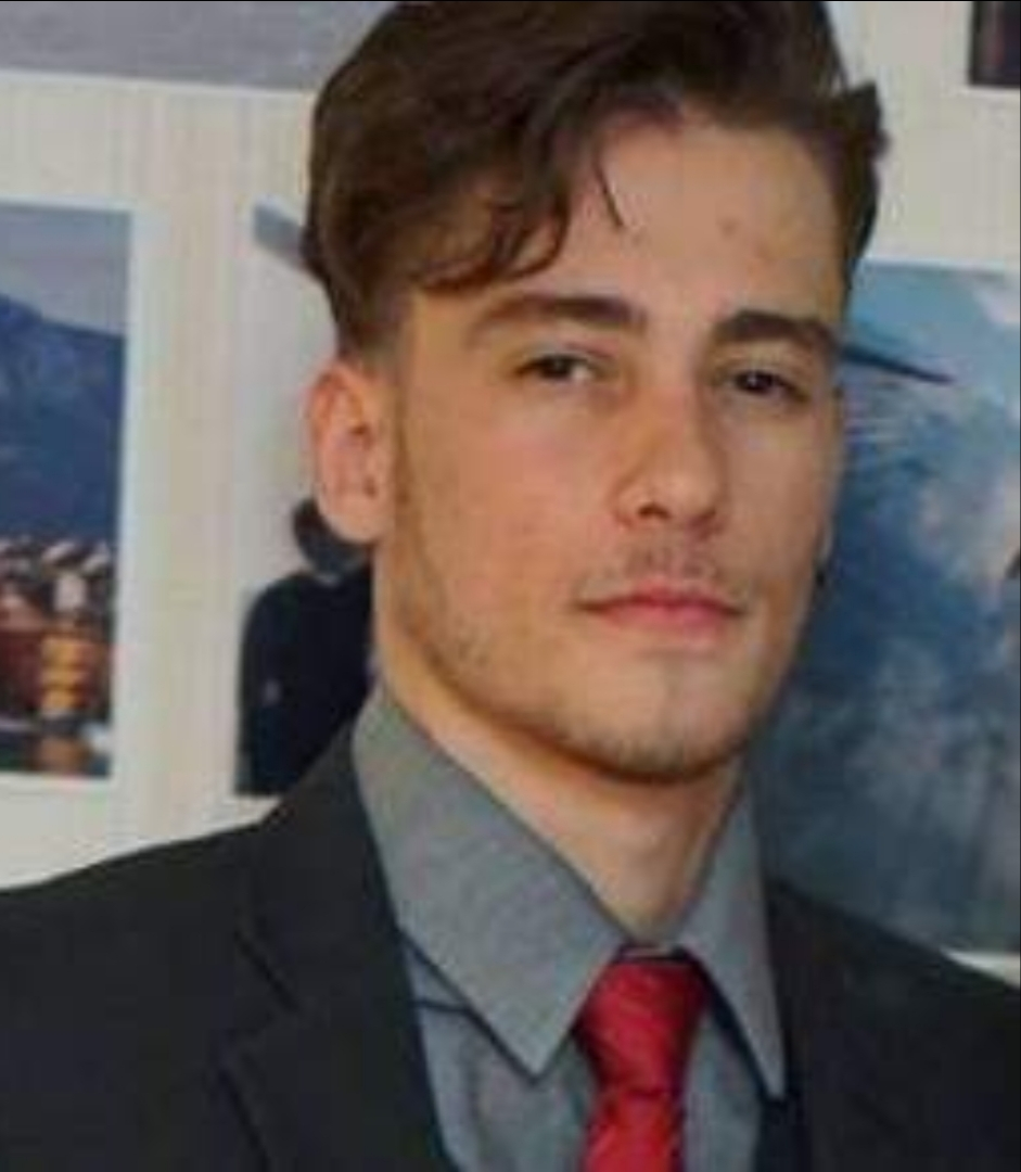 Rodrigo Moses A. Plácido, estudante de Economia da UnB