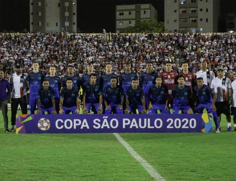 Depois de eliminação para o São Paulo, Sub-20 do Santa volta ao Recife nesta sexta