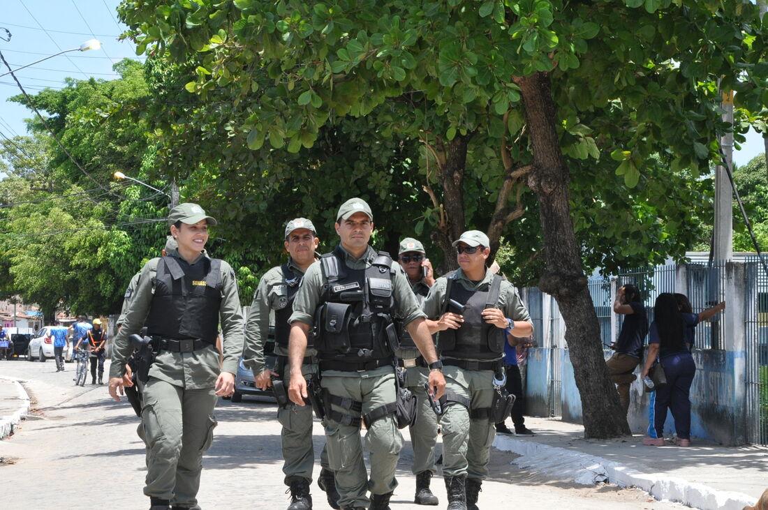 Janeiro de 2020 registrou queda de 11,2% no número de Crimes Violentos contra o Patrimônio (CVP)