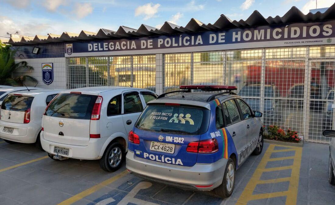 Delegacia de Polícia de Homicídios