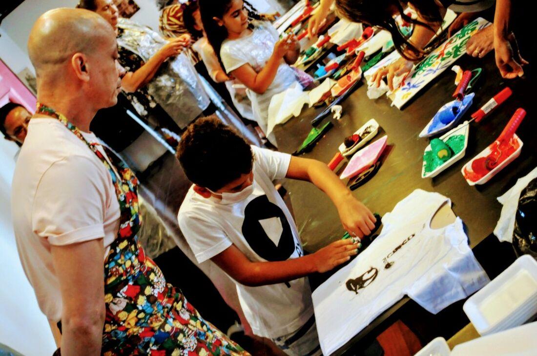 Museu da Cidade do Recife tem programação especial de férias para a criançada