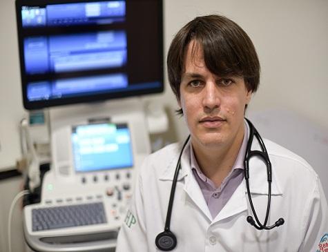 Infectologista Filipe Prohaska
