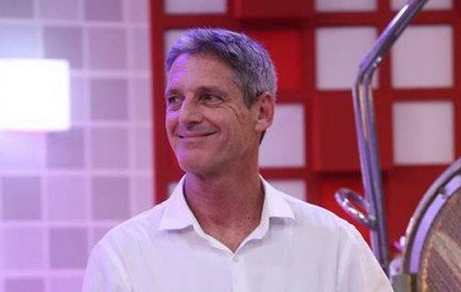 Flavio Goldemberg dirigiu vários programas da Globo, como Malhação e Vídeo Show