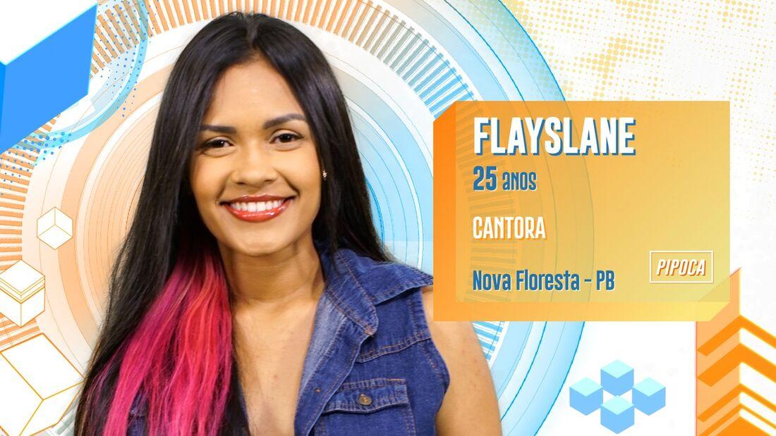 Flayslane