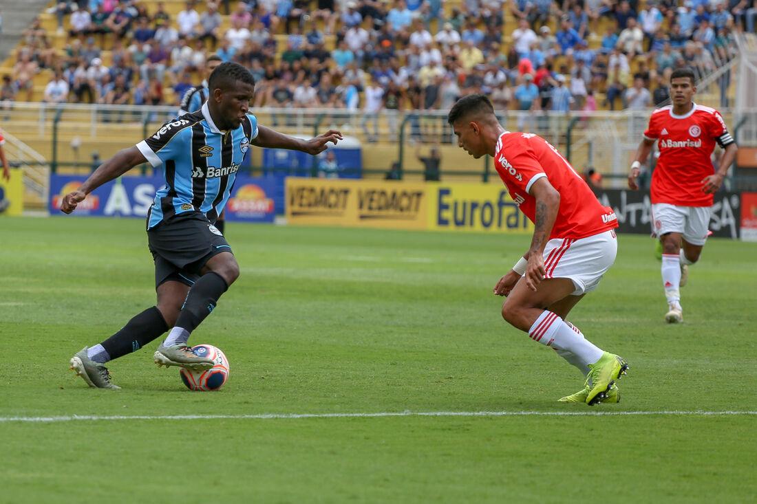 Inter e Grêmio não devem retornar aos jogos tão cedo para o prefeito de Porto Alegre