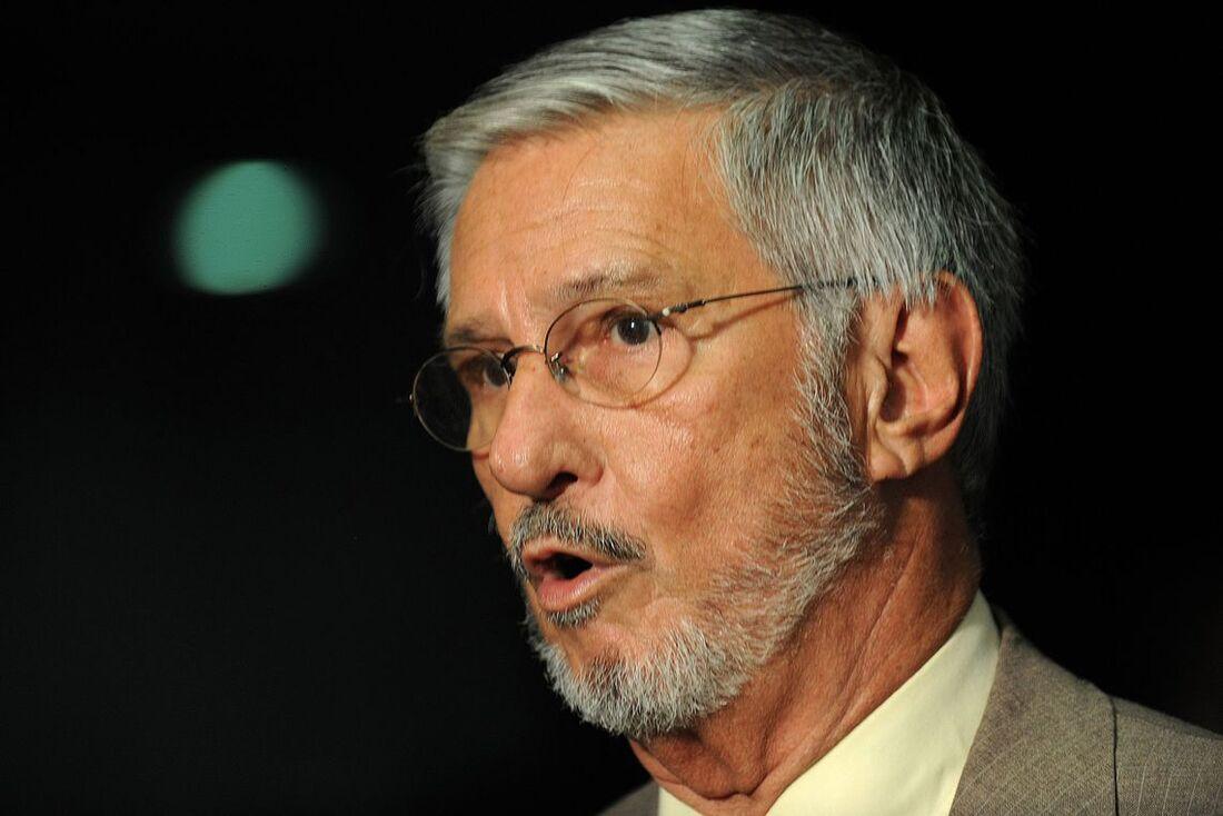 Ex-deputado presidiu a Casa durante o processo de impeachment de Collor