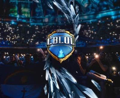 CBLoL, Campeonato Brasileiro de League of Legends