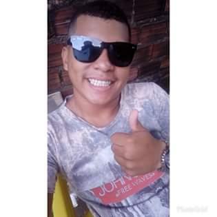 William da Silva foi morto em baile de brega-funk, no Recife