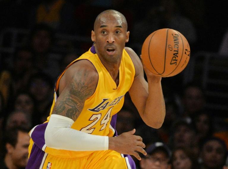 Kobe Bryant faleceu no último domingo (26), após acidente de helicóptero