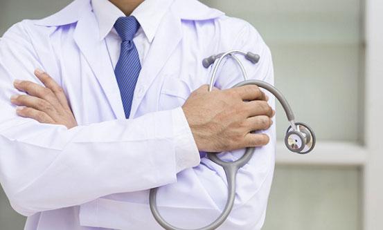 Profissional de saúde