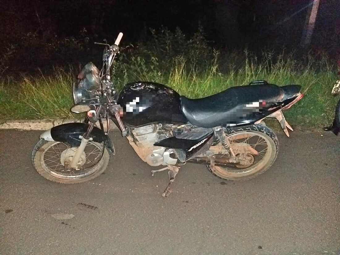 Acidente ocorreu em Araripina