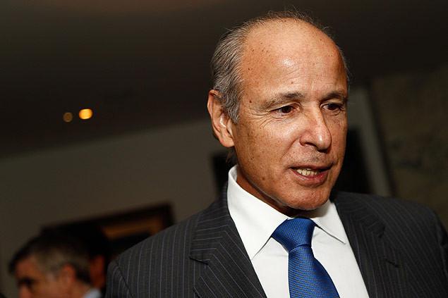 O delator Otávio Marques de Azevedo, ex-presidente da Andrade Gutierrez, omitiu irregularidades envolvendo um dos filhos do ex-presidente Luiz Inácio Lula da Silva (PT)