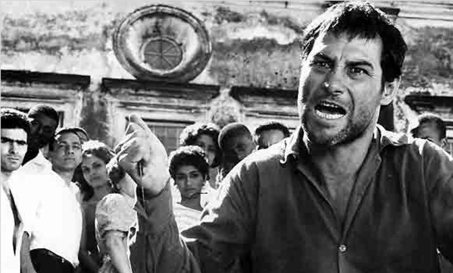 'O Pagador de Promessas' foi o primeiro filme brasileiro a ser indicado, em 1963