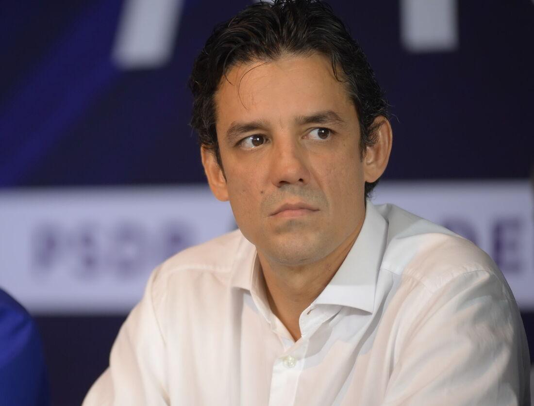 Deputado Daniel Coelho