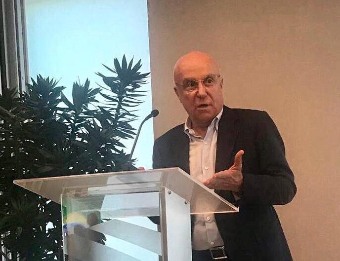 Salim Mattar, secretário especial de Desestatização do Ministério da Economia