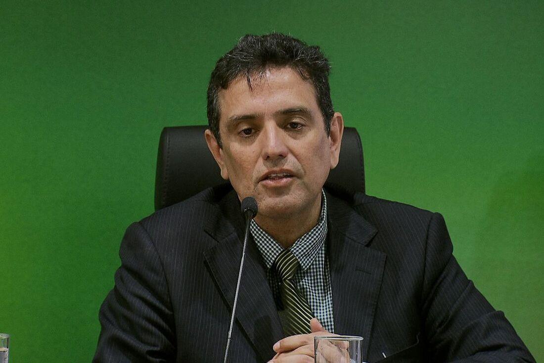 Leonardo Rolim assume a presidência do INSS