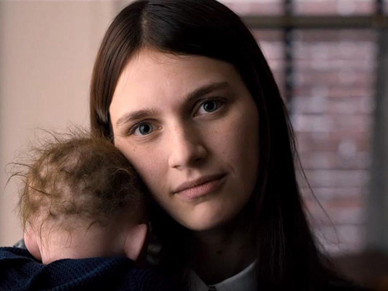 """""""Servant"""" é a primeira série de suspense do streaming AppleTV+"""